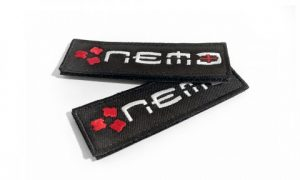 Nemo Fabric Patch