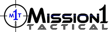 Mission1 Tactical Logo