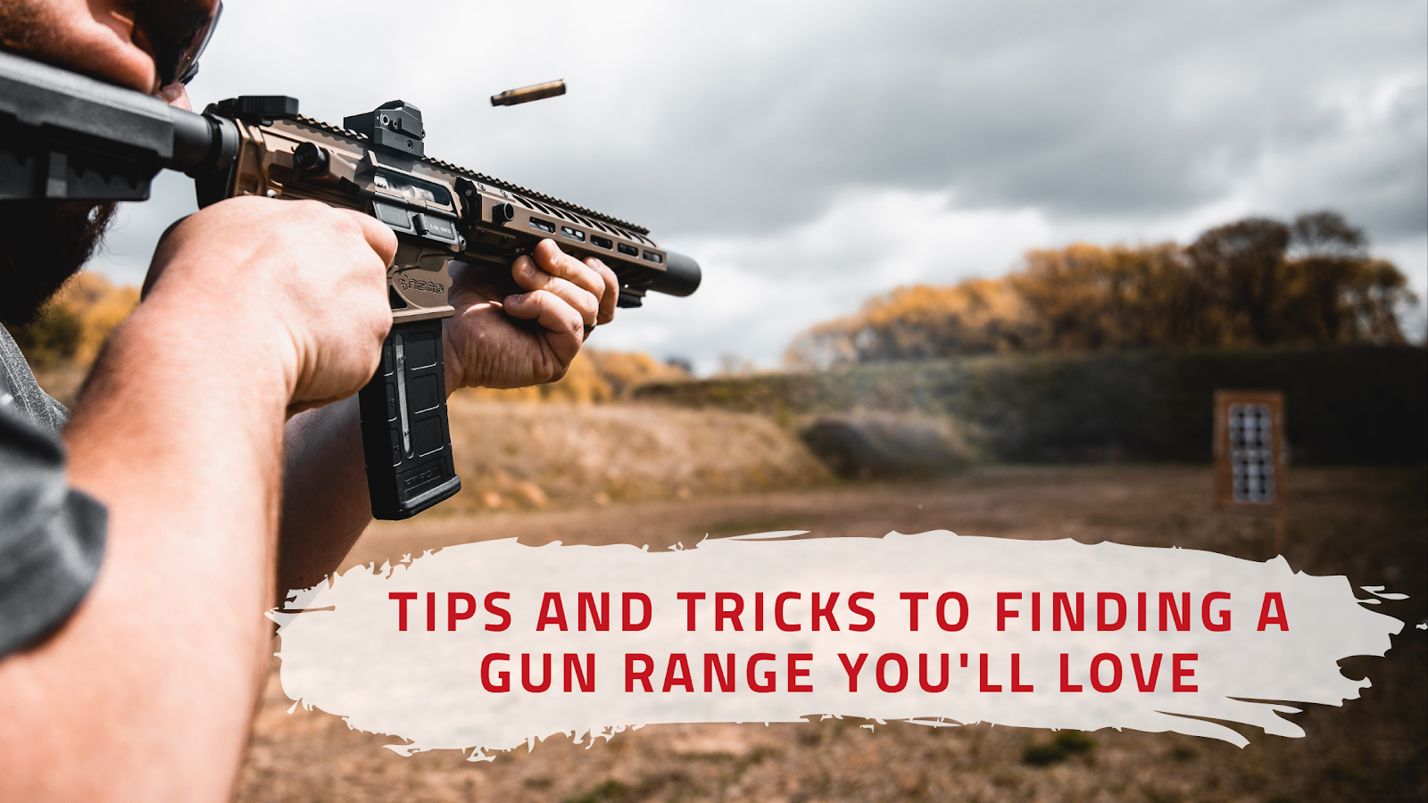 Tips and Tricks to Finding a Gun Range You'll Love