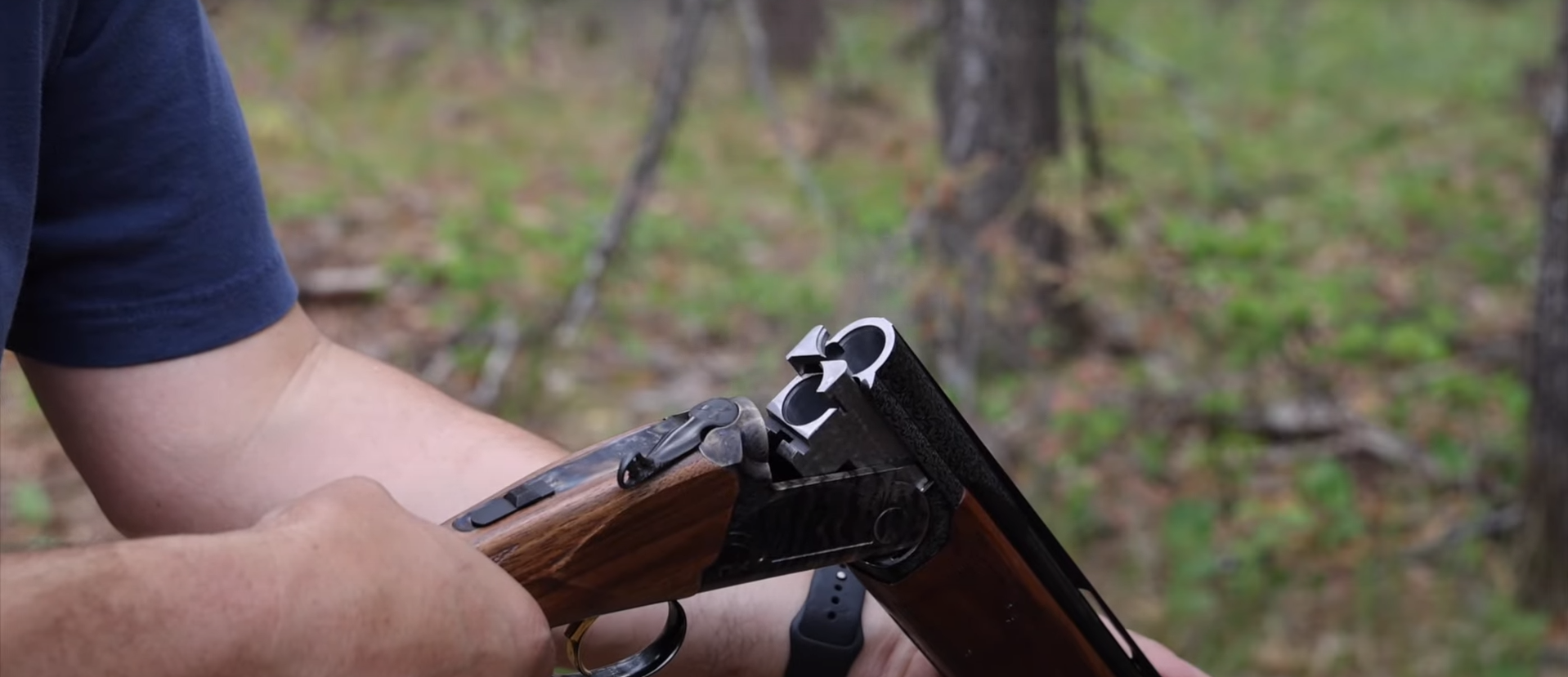 Nemo Arms NX Shotgun First Look – One Sweet Over Under